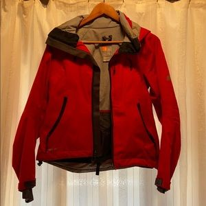 Nike All Conditions Gear Jacket